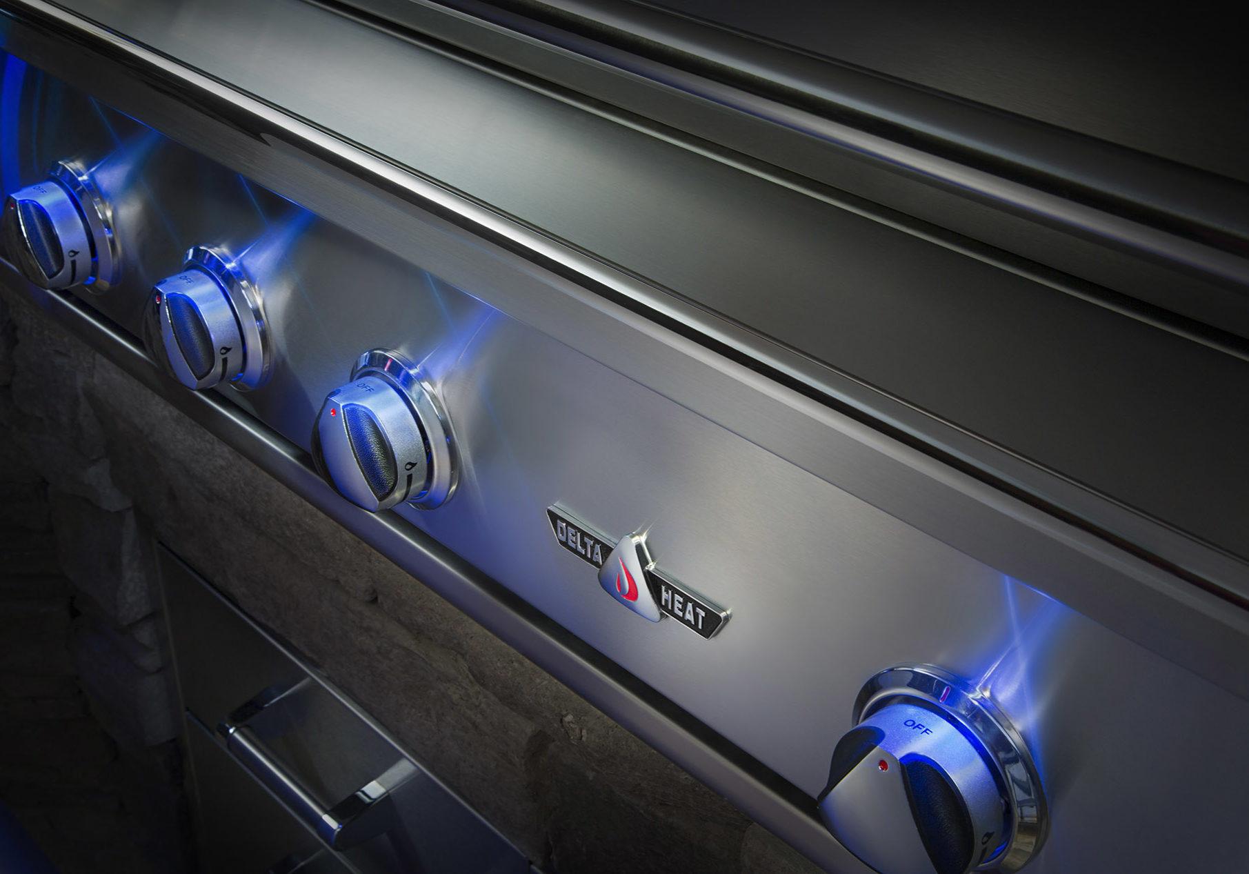 Img1-LED Control Panel Lights